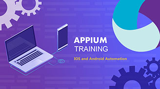 Online QTP/UFT, Appium and Selenium Training and Tutorials